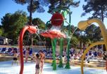 Camping avec WIFI Charente-Maritime - Palmyre Loisirs-4