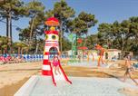Camping avec Ambiance club Charente-Maritime - Palmyre Loisirs-3