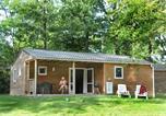 Camping avec Accès direct plage Centre - Parc de Fierbois-4