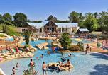 Camping avec Club enfants / Top famille Savigny-sur-Braye - Parc de Fierbois-1