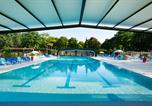Camping avec Club enfants / Top famille Coutures - Parc de Montsabert-3