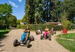 Camping avec Ambiance club Maine-et-Loire - Parc de Montsabert-4