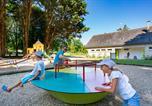 Camping avec Ambiance club Maine-et-Loire - Parc de Montsabert-2