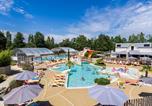 Camping avec Parc aquatique / toboggans Trogues - Parc du Val de Loire-3