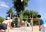 Camping avec Club enfants / Top famille Solliès-Toucas - Parc et Plage-4