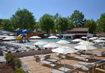 Camping avec Ambiance club Croatie - Park Polidor-2