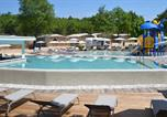 Camping avec Ambiance club Croatie - Park Polidor-1