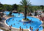 Camping el Vendrell - Park Playa Barà-3