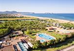 Camping avec Accès direct plage Espagne - Playa Brava-1
