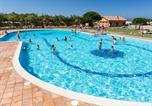 Camping avec Accès direct plage Espagne - Playa Brava-4