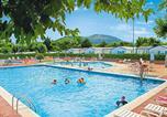 Camping Bilbao - Playa Joyel-3