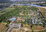 Camping Bilbao - Playa Joyel-1