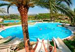 Camping Mont-roig del Camp - Playa Montroig-1
