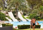 Camping Mont-roig del Camp - Playa Montroig-3