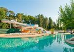 Camping avec Chèques vacances Clapiers - Le Plein Air des Chênes-1