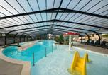 Camping avec Ambiance club Pont-Aven - Airotel La Pommeraie de l'Océan-4