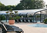 Camping avec Ambiance club Camaret-sur-Mer - Airotel La Pommeraie de l'Océan-3