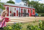 Camping avec Ambiance club Finistère - Port de Plaisance-4