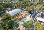 Camping avec Quartiers VIP / Premium Plounéour-Trez - Port de Plaisance-3
