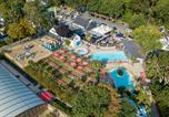 Camping avec Quartiers VIP / Premium Plounéour-Trez - Port de Plaisance-4