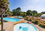 Camping avec Quartiers VIP / Premium Plounéour-Trez - Port de Plaisance-1