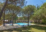 Camping avec Hébergements insolites Fenouillet - Punta Milà-2