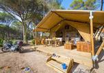Camping avec Hébergements insolites Canet-en-Roussillon - Punta Milà-3
