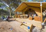 Camping avec Hébergements insolites Fenouillet - Punta Milà-3