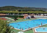 Camping Santa Cristina d'Aro - Riembau-2