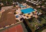 Camping avec Ambiance club Gassin - Riviera d'Azur-4