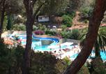 Camping  Acceptant les animaux Sorbo-Ocagnano - Village Rosselba Le Palme-4