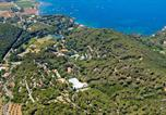 Camping  Acceptant les animaux Sorbo-Ocagnano - Village Rosselba Le Palme-3