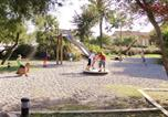 Camping  Acceptant les animaux Leucate - Rubina Resort-4
