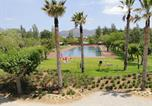Camping Sant Pere Pescador - Rubina Resort-2