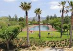 Camping  Acceptant les animaux Leucate - Rubina Resort-2