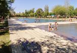 Camping Sant Pere Pescador - Rubina Resort-1