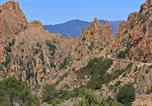 Camping avec Site de charme Corse - Sagone-4