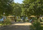 Camping avec Ambiance club Appietto - Sagone-4