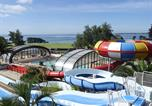 Camping avec Piscine Saint-Gildas-de-Rhuys - Le Saint Laurent-4