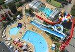 Camping avec Piscine Saint-Gildas-de-Rhuys - Le Saint Laurent-1