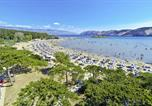 Camping  Acceptant les animaux Croatie - San Marino-1
