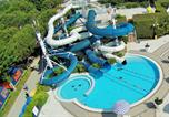 Camping avec Ambiance club Italie - Sant'Angelo-3