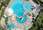 Camping avec Ambiance club Italie - Sant'Angelo-2