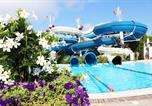 Camping avec Ambiance club Italie - Sant'Angelo-4