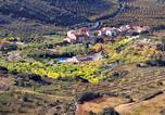 Camping avec Spa & balnéo Espagne - Serra de Prades-2