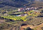 Camping Prades - Serra de Prades-2