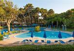 Camping  Acceptant les animaux Italie - Village Settebello-3