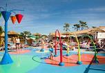 Camping avec Ambiance club Charente-Maritime - Signol-4