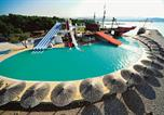 Camping Pirovac - Solaris Beach Resort-3