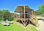 Camping avec Piscine Carsac-Aillac - Domaine de Soleil Plage-2